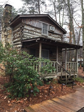 Pilot Mountain, Carolina del Nord: photo0.jpg