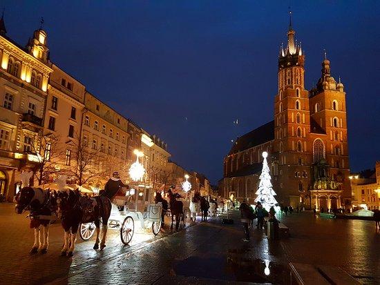 Krakow Airport Transfer - Day Tours