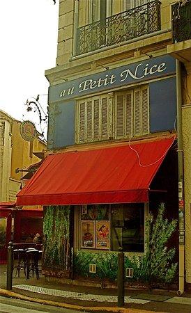 Au petit nice marseille restaurant avis photos - Le petit nice bar marseille ...
