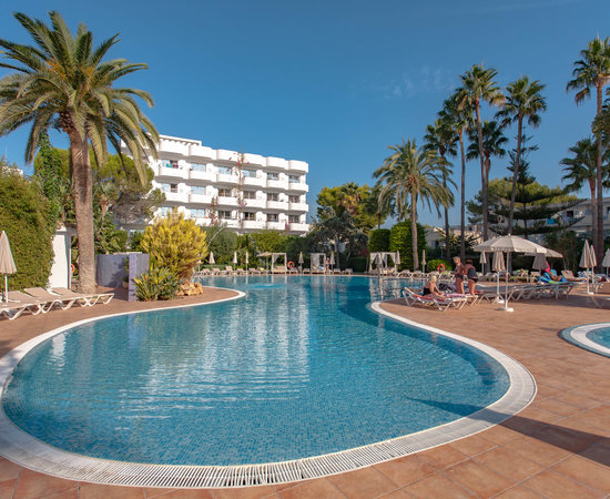 Hotel Oleander Mallorca Zimmertypen