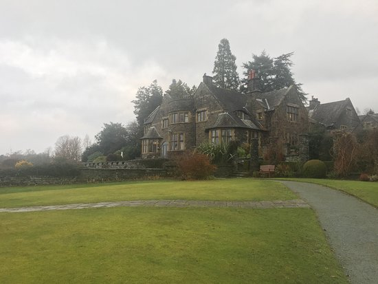 Cragwood Country House Hotel: photo0.jpg