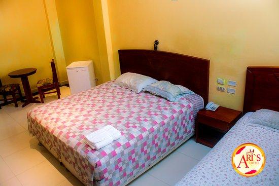 Ari's Hotel II