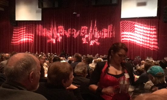 Don's Celebrity Theater - Laughlin, NV - Yelp