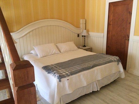 Hotel Casablanca,Spa & Wine : El lugar es muy acogedor, limpio, ordenando y tranquilo. Es ideal para ir en familia o en pareja