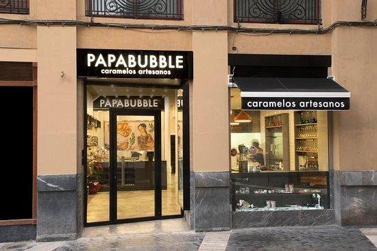 Papabubble Murcia