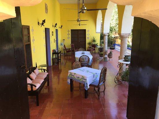 Foto de Hacienda San Pedro Nohpat