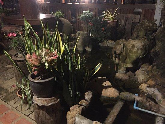 Phrae, Tailândia: Baan Thep un bel endroit