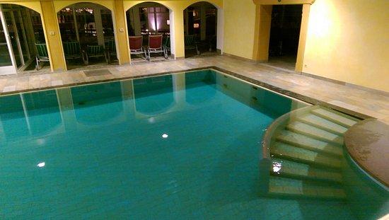 Hotel Solaia Foto