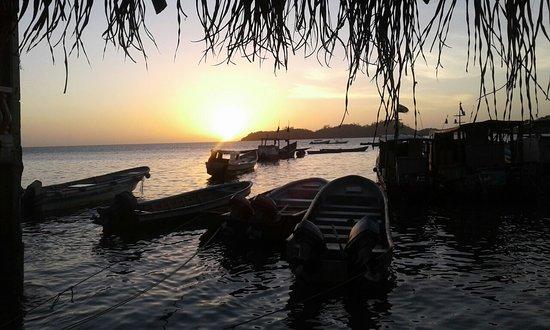 Chiman, פנמה: Chiman