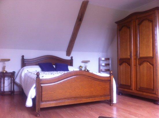Eure, Frankrike: La Chambre Familiale