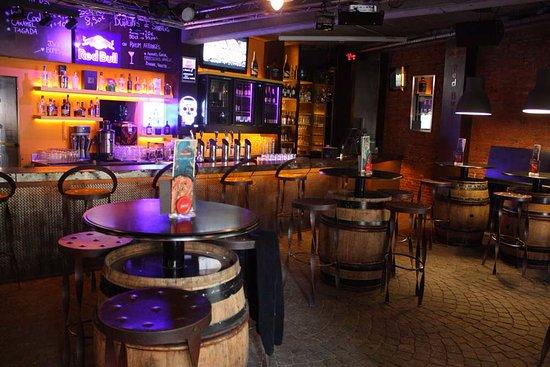 Le Bar Basque