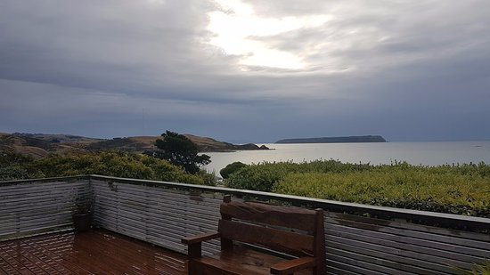 Porirua, New Zealand: Looking more to the South