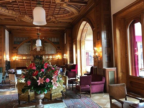 Badrutt's Palace Hotel: photo7.jpg