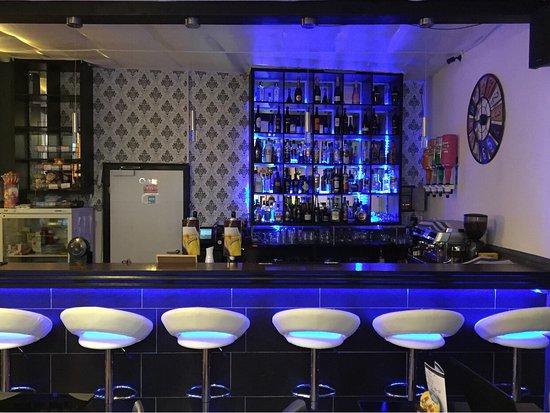 Esch-sur-Alzette, Luxembourg : Look Bar