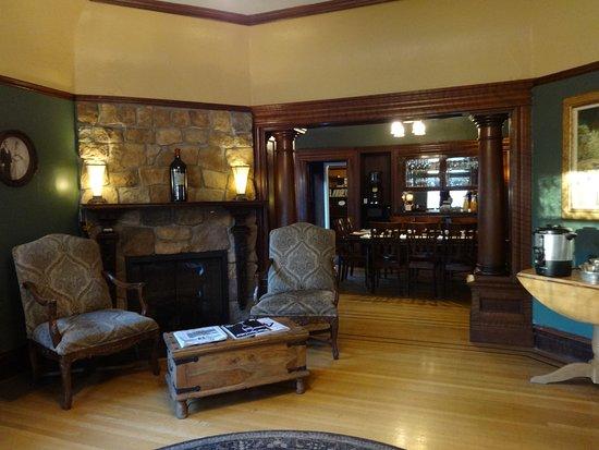 Foto de Cabernet House, an Old World Inn