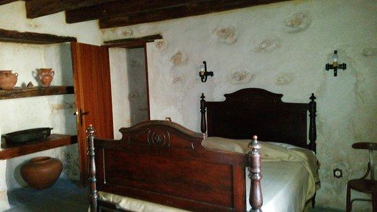 Tuineje, Spanien: Schlafzimmer Toto