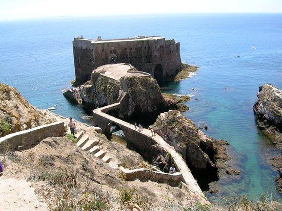 Amoreira, البرتغال: Berlengas Archipelago