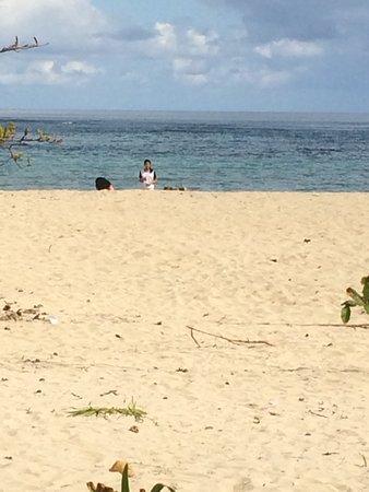 Playa De Long Beach En Puerto Plata República Dominicana El Malecón 10