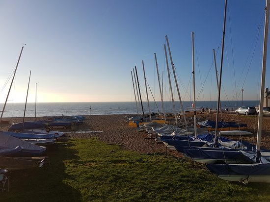 Bexhill-on-Sea, UK: 20170119_091826_large.jpg