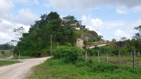 Belmopan, Belize: Hill top Gem