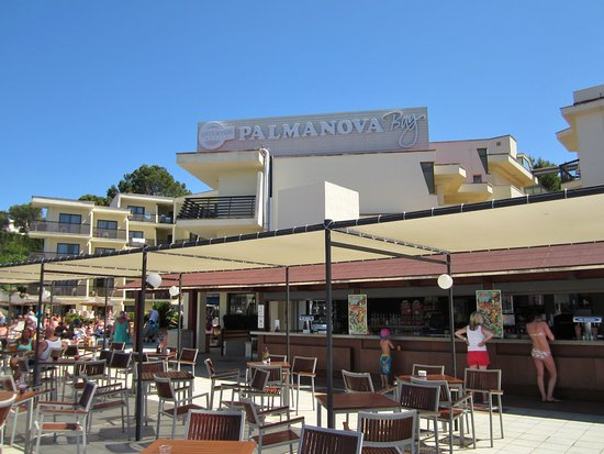 Intertur Palmanova Bay張圖片