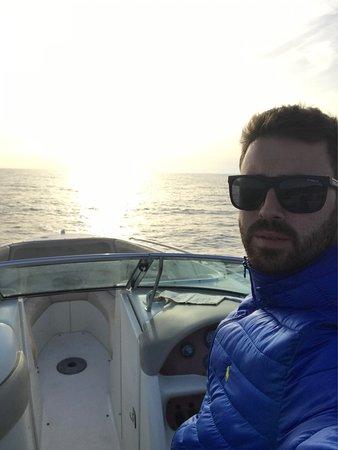 Puerto Banus, Spain: Monkey Boat Marbella