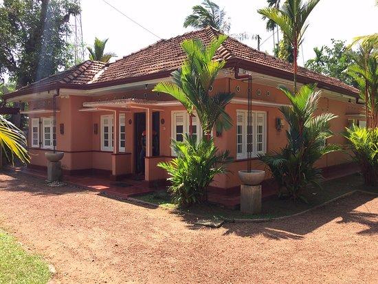 Kleine Villa