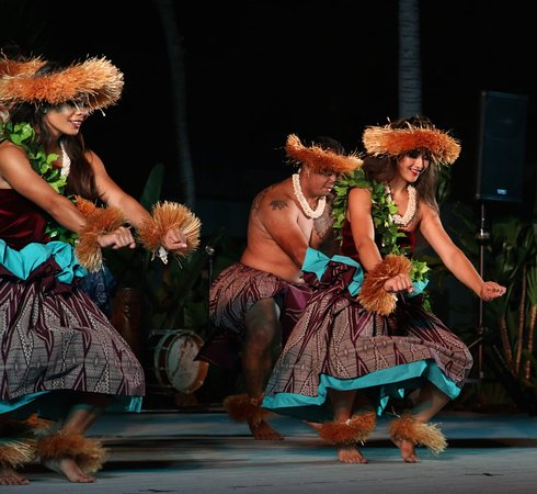 Kamuela, Hawái: Join us as our cast tells stories of Hawai'i