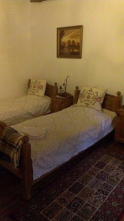 Tolcsva, Hungría: Room