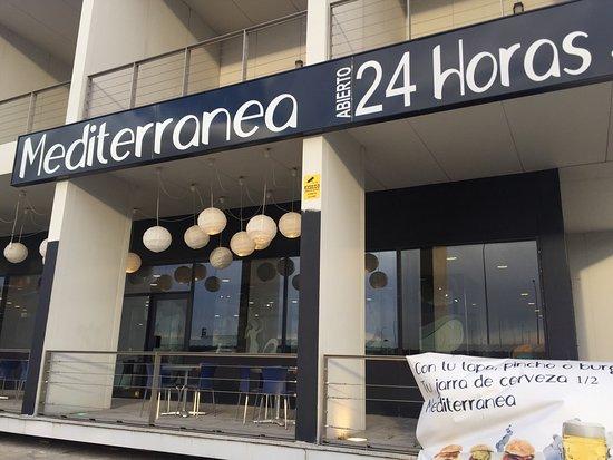 Buen sitio opiniones sobre hotel mediterranea madrid - Hotel mediterranea madrid ...
