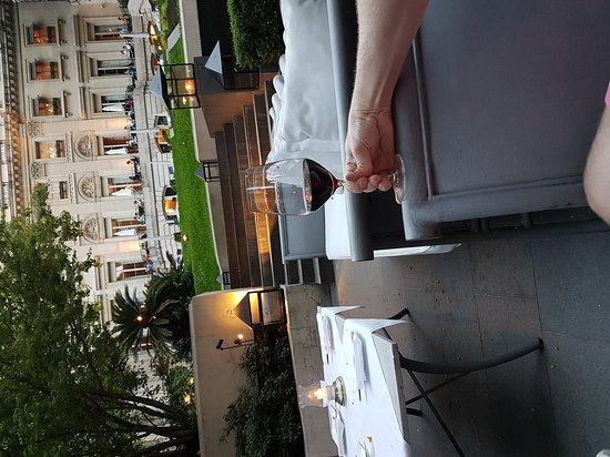 ปาลาซิโอดูโฮ-พาร์คไฮแอทบัวโนสไอเรส: Palácio Duhau - Park Hyatt Buenos Aires