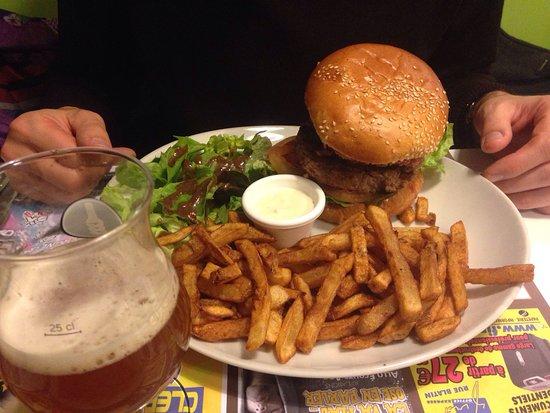 Bougnat Burger: photo0.jpg