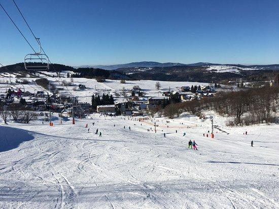 Ski Krahule Juh