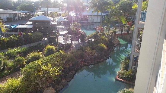 Breakfree Alexandra Beach Premier Resort: photo1.jpg
