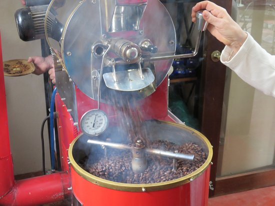 Boquete Coffee Tour : Stop and smell the coffee