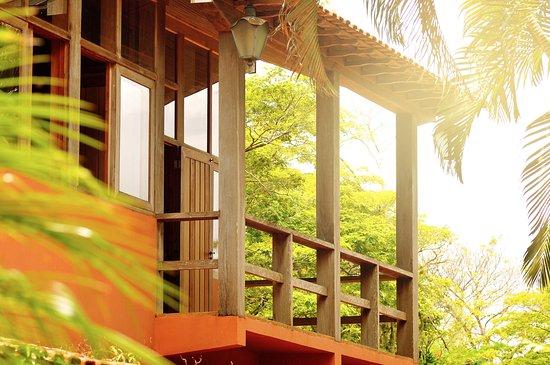 Hotel Fazenda Recanto Shangri-la