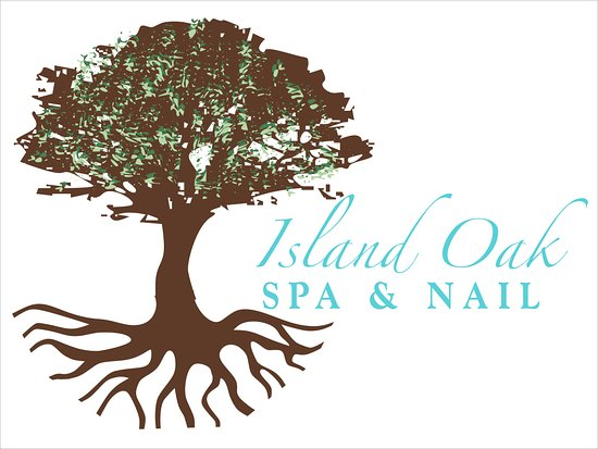 Johns Island, SC: Island Oak new Logo 012017