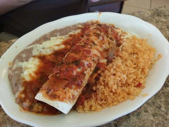 Yulee, FL: San Jose Mexican Grill