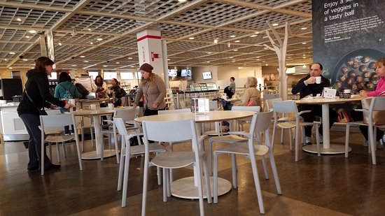 ikea restaurant woodbridge tripadvisor. Black Bedroom Furniture Sets. Home Design Ideas