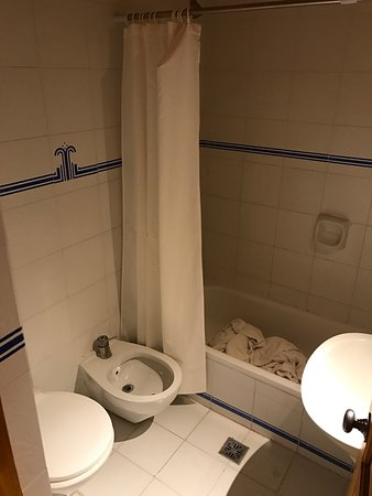Hotel & Spa Termas Cacheuta: photo4.jpg