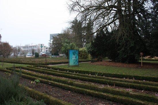 Dominique alexandre godron garden nancy 2017 ce qu 39 il faut savoir pour votre visite - Jardin dominique alexandre godron ...