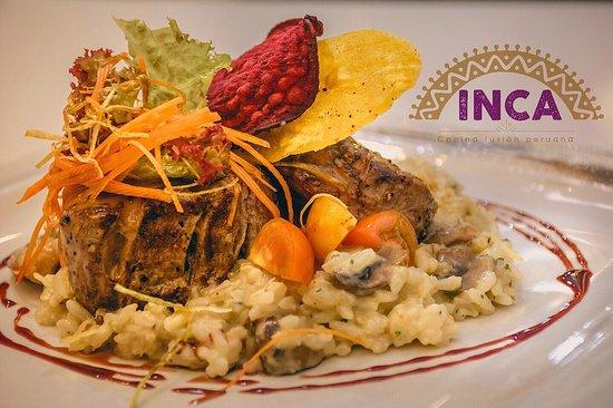Cocina Fusion   Inca Cocina Fusion Peruana Picture Of Inca Cocina Fusion Peruana
