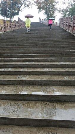 Shaoguan, Chine : 環境清幽,空氣負離子含量超標,絕對值得一遊