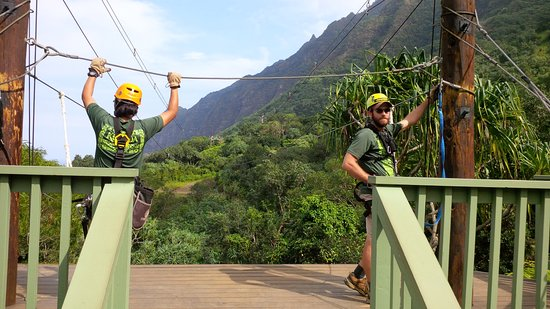 Kaneohe, Havaí: the guides