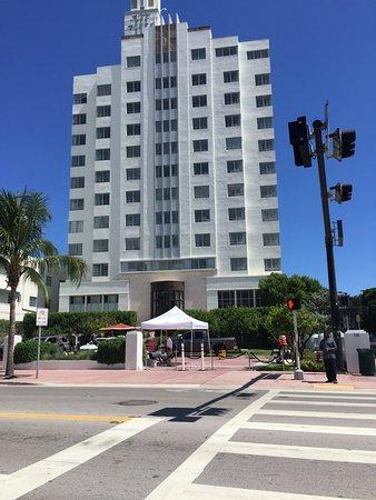 SLS South Beach Photo