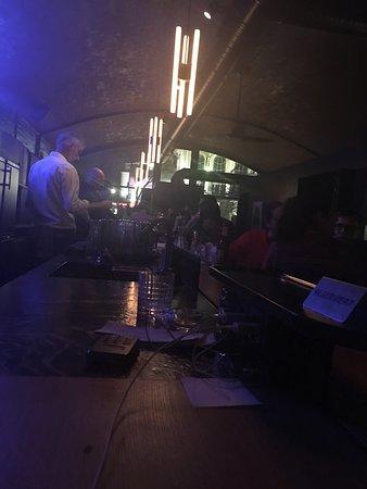 Bar Zentral