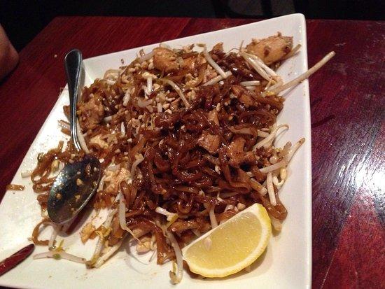 Фотография Splash Thai Cuisine