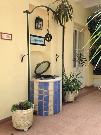 Hotel Posada del Virrey : photo2.jpg