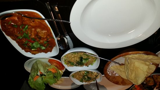 Indian Restaurant Kew Road Richmond