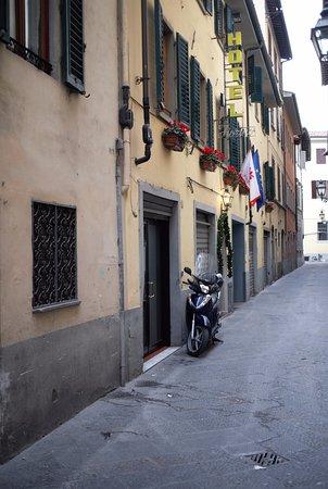 Hotel Fiorino Foto